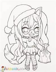 Nita from brawl stars brawlstars draw drawings howto. Gacha Life Kolorowanki Pin On Gacha Your Dream Of Creating Your Anime Character Will Laksita S Update