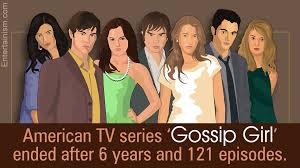 Popular Lines From Gossip Girl Tv Series