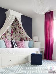 ikea bedroom ideas for teenagers. Bedroom, Mesmerizing Teenage Girl Room Ideas Bedroom Ikea Bed With Pillow Curtain And For Teenagers O