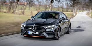 It is available in 2 variants, 1 engine option and 1 transmission option :. 2021 Mercedes Benz Cla Class Review Pricing And Specs