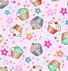cute animated cupcakes wallpaper. Plain Animated Cute Animated Cupcakes Wallpaper  Photo8 And Animated Cupcakes Wallpaper C