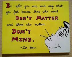 Dr Seuss Love Quote Gorgeous I LOVE Dr Seuss Some Fave Quotes Spontaneous Smiley