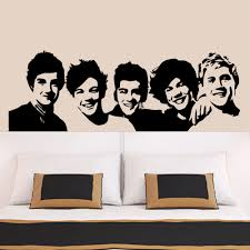 One Direction Wallpaper For Bedroom Popular One Direction Wallpaper Buy Cheap One Direction Wallpaper