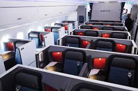 Using Virgin Atlantic Miles Award Chart For Delta Flights