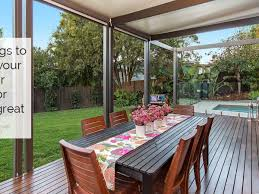 Undercover Deck Designs How To Design A Great Deck Alfresco Or Outdoor Space For