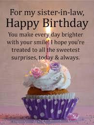 heartfelt happy birthday card for