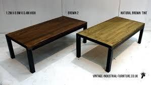 diy industrial coffee tables excellent creative of industrial style coffee table woodworking with regard to industrial