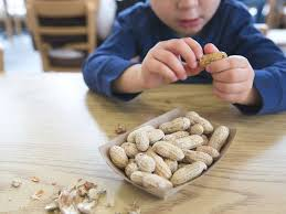 Peanut Allergies and Delayed Anaphylaxis: What to Watch For