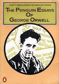 the penguin essays of george orwell amazon co uk george orwell the penguin essays of george orwell amazon co uk george orwell 9780140090338 books