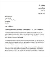 8 teacher cover letter templates