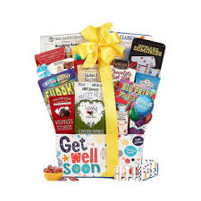 wine country gift baskets get well soon care package gift basket a positive thoughful inspirational gift idea great for after surgery 506 the