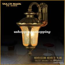 2018 outdoor wall lamp lawn lamp shade garden lights lighting outdoor lights led outdoor lights wall ligh from uping 128 65 dhgate com