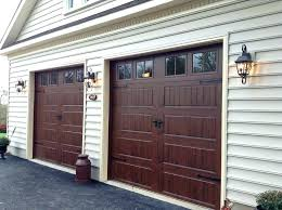 glamorous clopay garage door lock installation