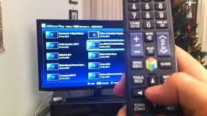 samsung tv bluetooth. samsung, smart tv led 40 ue40eh5300 with external hard disk!! play mkv video! - youtube samsung bluetooth o