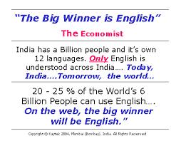 importance of english language essay points   essay topicsessay on importance of english in business communication image