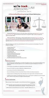 law school admission essay examples samples write track admissions law school flyer