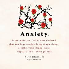 14 Quotes To Help Reduce Anxiety And Overwhelm