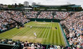 Wimbledon to drop middle Sunday break and move to 14-day tournament |  Wimbledon