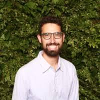 Avery Robinson - Senior Researcher - Posen Library for Jewish Culture and  Civilization | LinkedIn