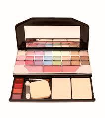tya makeup kit contains eyeshadhow pact powder blusher lip color tya makeup kit contains eyeshadhow pact powder blusher lip color at best