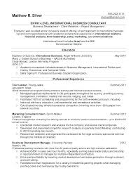 sample resume of student sample resume for a student chic design  sample resume of student sample resume for a student chic design sample resumes for college students