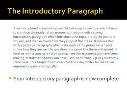 a well structured essay   ltulgtltligta well structured essay