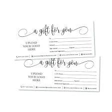 Free Printable Gift Certificate Template Word Free Online Gift Certificate Template Email Powerpoint