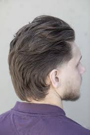 Quelle Coupe De Cheveux Pour Un Homme Les 10 Tendances De