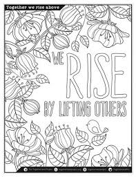 meditation coloring pages. Beautiful Pages Coloring Pages With Affirmation For Meditation Practice And L