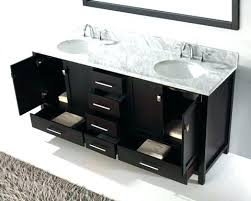 72 Inch Bathroom Vanity Double Sink Awesome Design Ideas