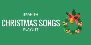 Cascabel is another version popular among kids. Listen To This Free Playlist Of Awesome Spanish Christmas Songs My Daily Spanish