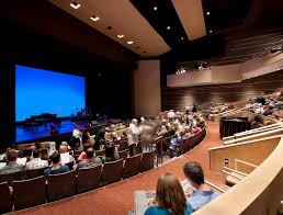 Performing Arts New Theatres City Of Lone Tree Lone