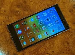 Новый средний класс: обзор смартфона Lenovo Vibe Z2 ...