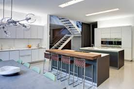 Small Picture 37 Multifunctional Kitchen Islands With Seating