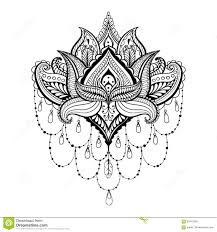Henna Tattoo Patterns Awesome Inspiration Design