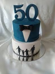 50th Birthday Cakes For Men Cake Man Pinterest 552882 Attachment