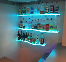 bar shelves for wall wall mounted bar shelves wall decor ideas bar hanging shelves