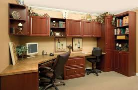office and home. Moving Your Home Office / Den And F