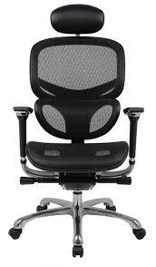 Best Mesh Office Chair Black Mesh Office Chair Ergonomic Mesh ...