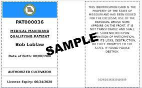 Maybe you would like to learn more about one of these? How To Apply For A Missouri Medical Marijuana Card Costs And More
