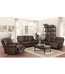 Living Room Sets Catterton Piece Leather Set