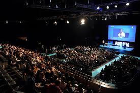 Agenda LHFORUM - Positive Economy Forum 2014