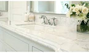 quartz countertops that look like carrara marble quartz countertop carrara marble look
