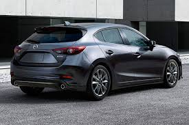 2018 Honda Civic Vs 2018 Mazda3 Which Is Better Autotrader