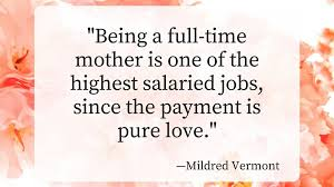 Quotes About Single Moms Being Strong Gorgeous 48 Of The Most Beautiful Mother's Day Quotes Southern Living