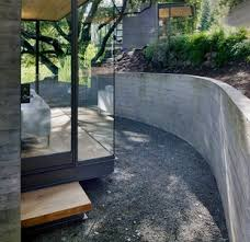 Small Picture Concrete Retaining Walls Design Home Design Ideas