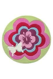 pink round rug hand tufted rug made from high quality acrylic yarn pile height mm available pink round rug