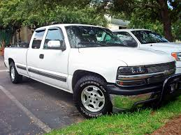 tylerwilliamson 2000 Chevrolet Silverado 1500 Extended CabLong Bed ...
