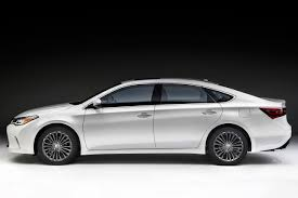 Toyota Avalon Special Edition - amazing photo gallery, some ...