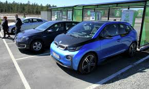 40% Of New Cars In Oslo = Fully Electric Cars, 20% = Plug-In ...